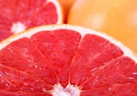 Grapefruit about